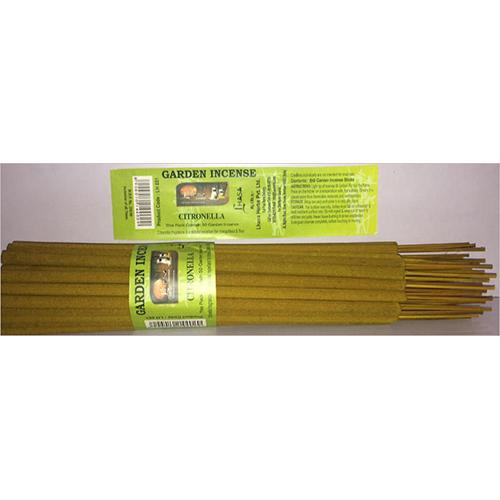 Garden Incense