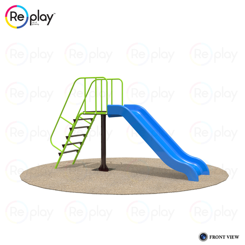 Junior Slide 6 Ft.