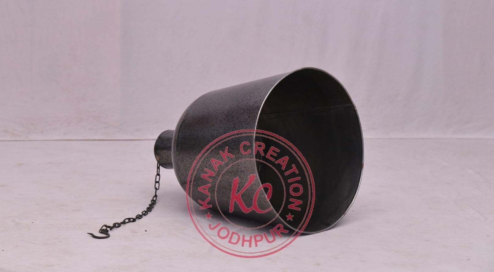 Industrial Amax Hanging Lamp