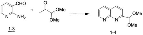 2-Amino-3-formylpyridine