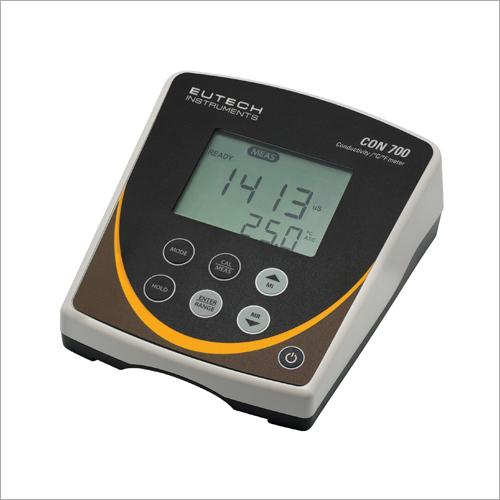 Eutech CON 700 Conductivity Meter