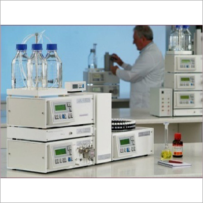 HPLC Laboratory Equipment