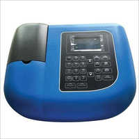 Portable VIS Spectrophotometer