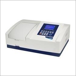 Spectrophotometer Double Beam