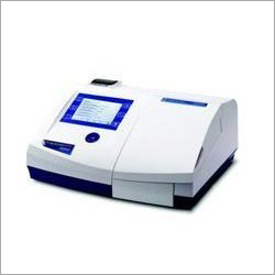 SpectrophotoMeter Split Beam