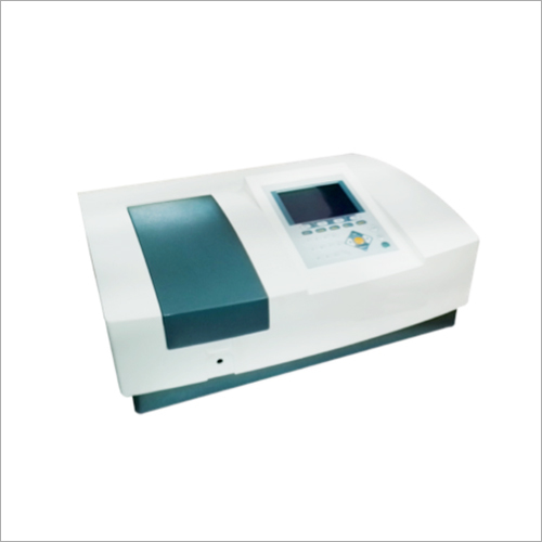 Qtech QUV27 Uv - vis Double beam Spectrophotometer