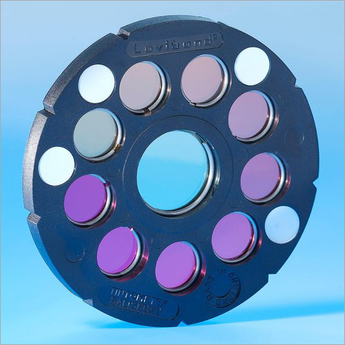 Color Disc Chlorine
