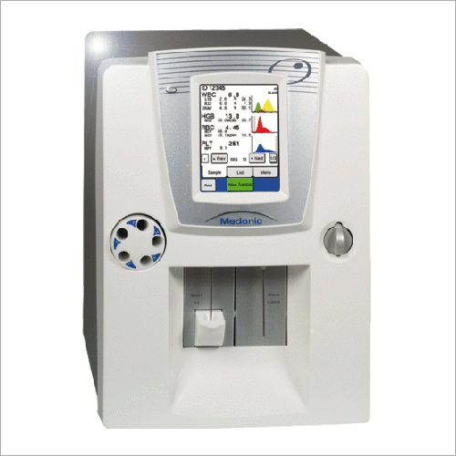 Medonic Cell Counter M20