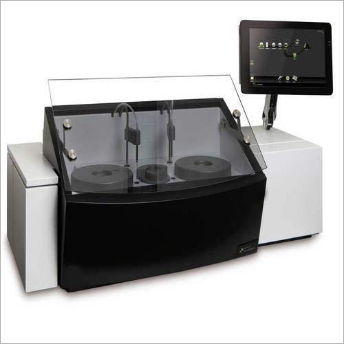 Bio Chemistry Analyzer Fully Automatic