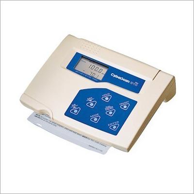 PH Meter Keypad