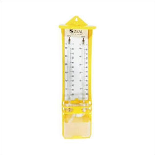Dry Wet Bulb Hygrometer