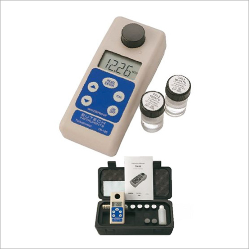 Eutech TN 100 Portable Turbidity meter