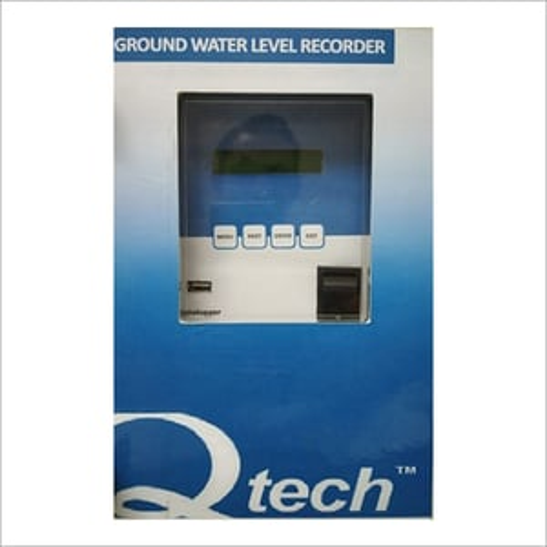 Industrial Piezometer (Ground Water Level Recorder)