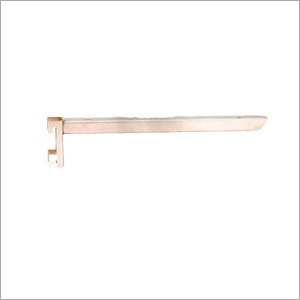 Slotted Channel Bracket