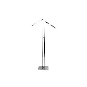 Two Way Hanging Display Stand