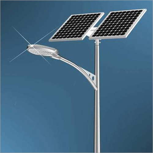 Power LED Solar Street Light