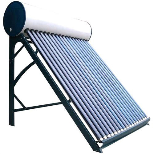 Non-Pressurized Solar Water Heater