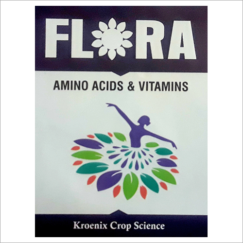 Amino Acids And Vitamin