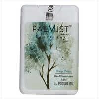 Pocket Hand Sanitizer Spray