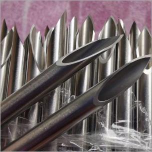 Steel Cannula Needle