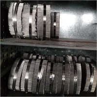Steel Center Pin
