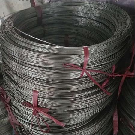 Steel Coil Tube