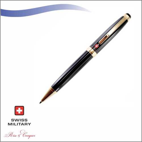 SWISS MILITARY LIMITED EDITION BALL PEN