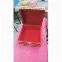 multipurpose usage fancy decorative box