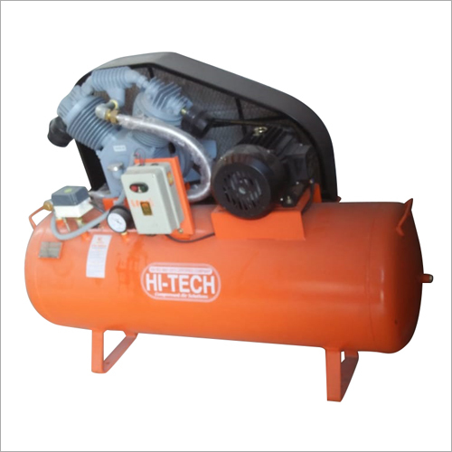 Single Motor Air Compressor