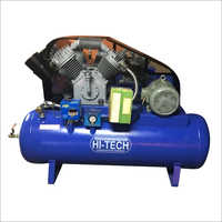 Two Stage Air Compressor