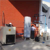 Air Compressor Maintenance Service