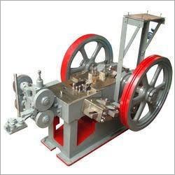 Cold Forge Header Machine