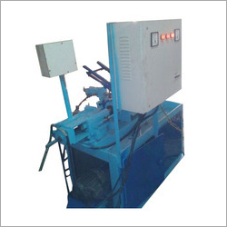 Spindle Drilling Machine