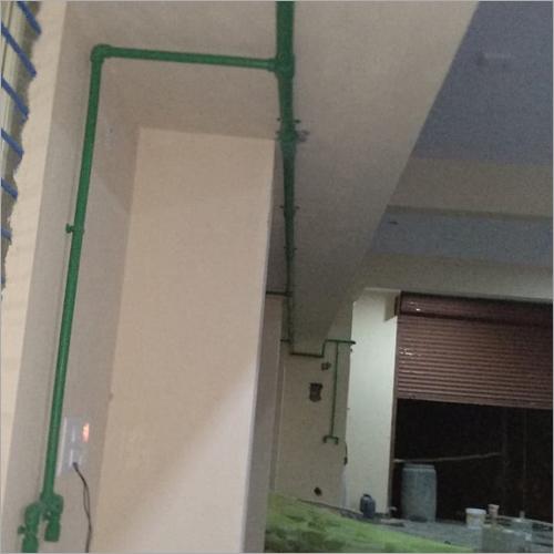 Pneumatic Air Pipe
