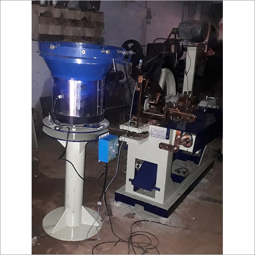 Industrial Automatic Trimming Machine
