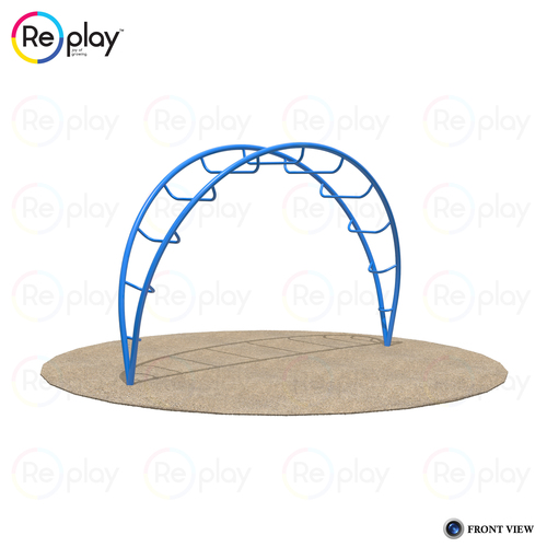 Outdoor Traditional Play Equipment