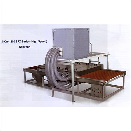 SFX Series (High Speed) 12m min