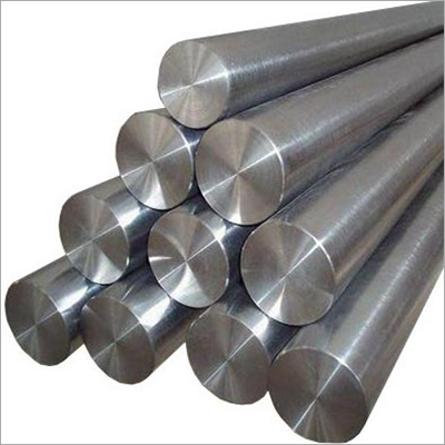 Stainless Steel Seamless Round Bar