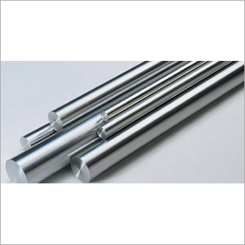 Stainless Steel Super Duplex Round Bar