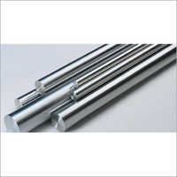 Stainless Steel Plain Round Bar