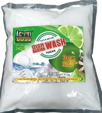 Action Dish/Bartan Wash Powder