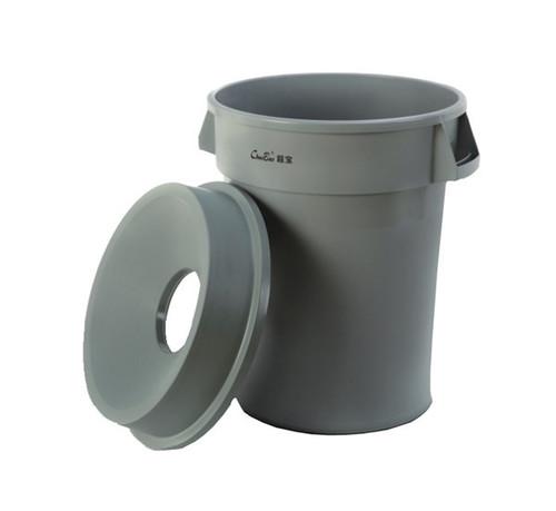 Plastic Dustbin 120 Ltr.