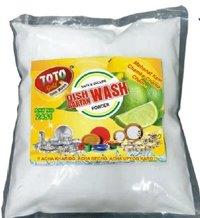 Toto Dish/Bartan Wash Powder