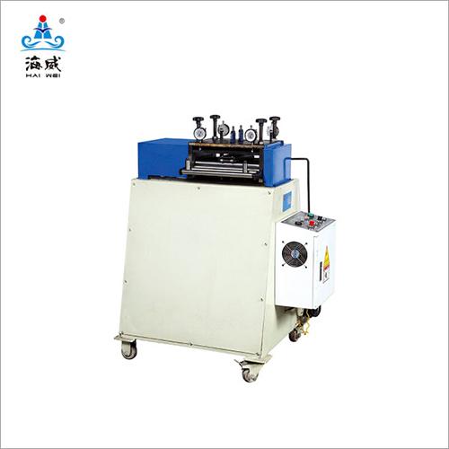 Single Section Model JM3 Series Precision Straightener