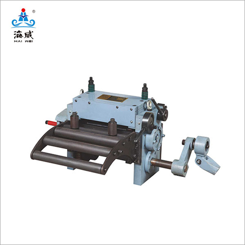 RFS Series High Speed Roll Feeder