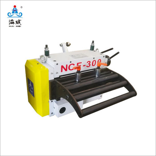 NCF Series Small Sized Servo Roll Feeder