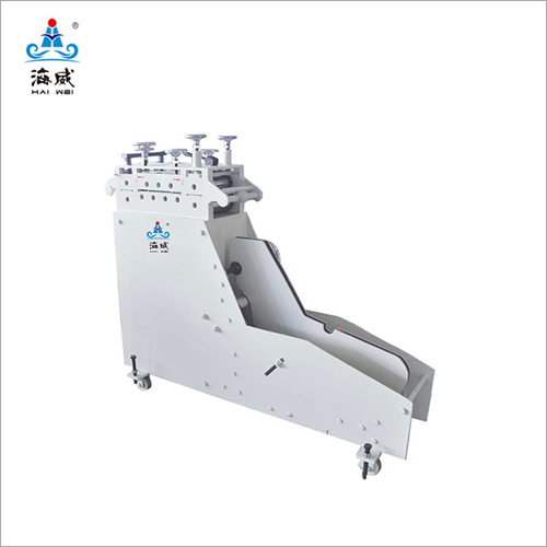 CL Series Uncoiling and Straightening Machine
