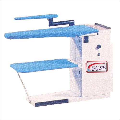 Commerciail Laundry Steam Ironing Machine