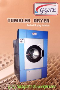 Laundry Tumble Dryer