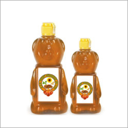 125gm Natural Honey Bottle